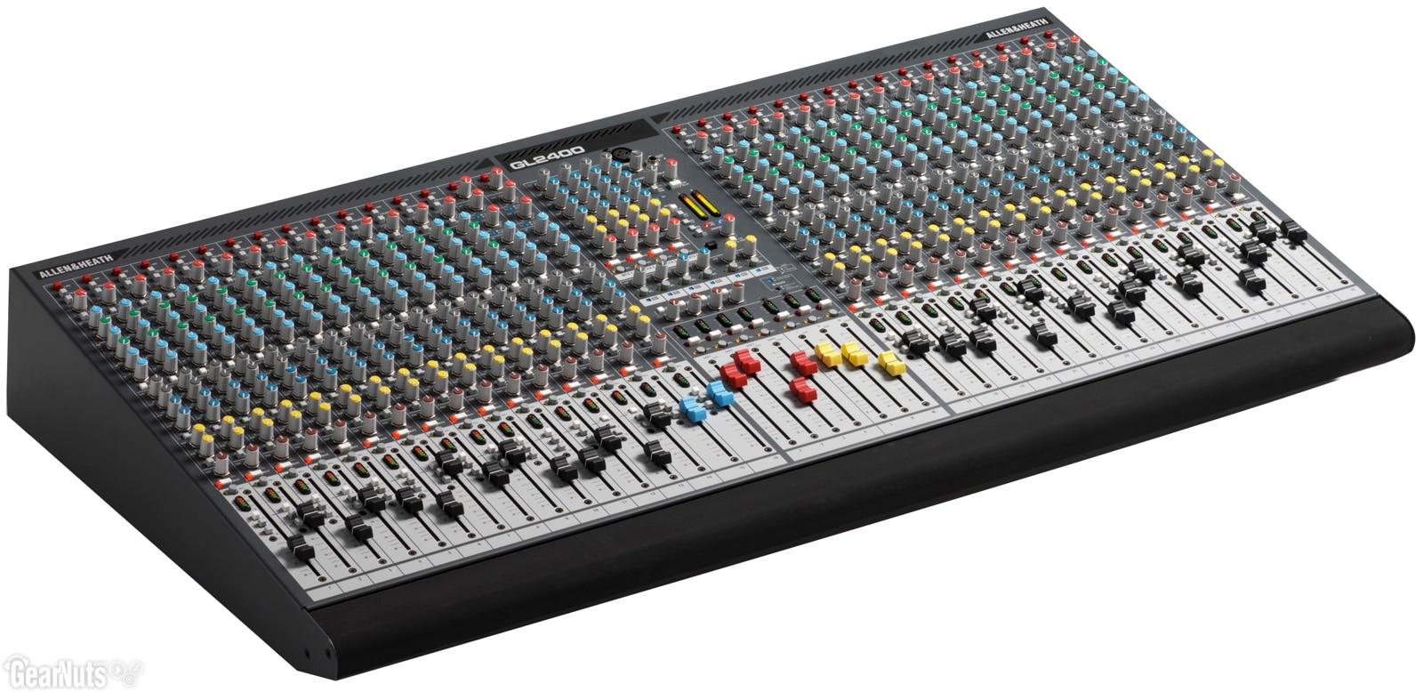 A&H-GL2400-32