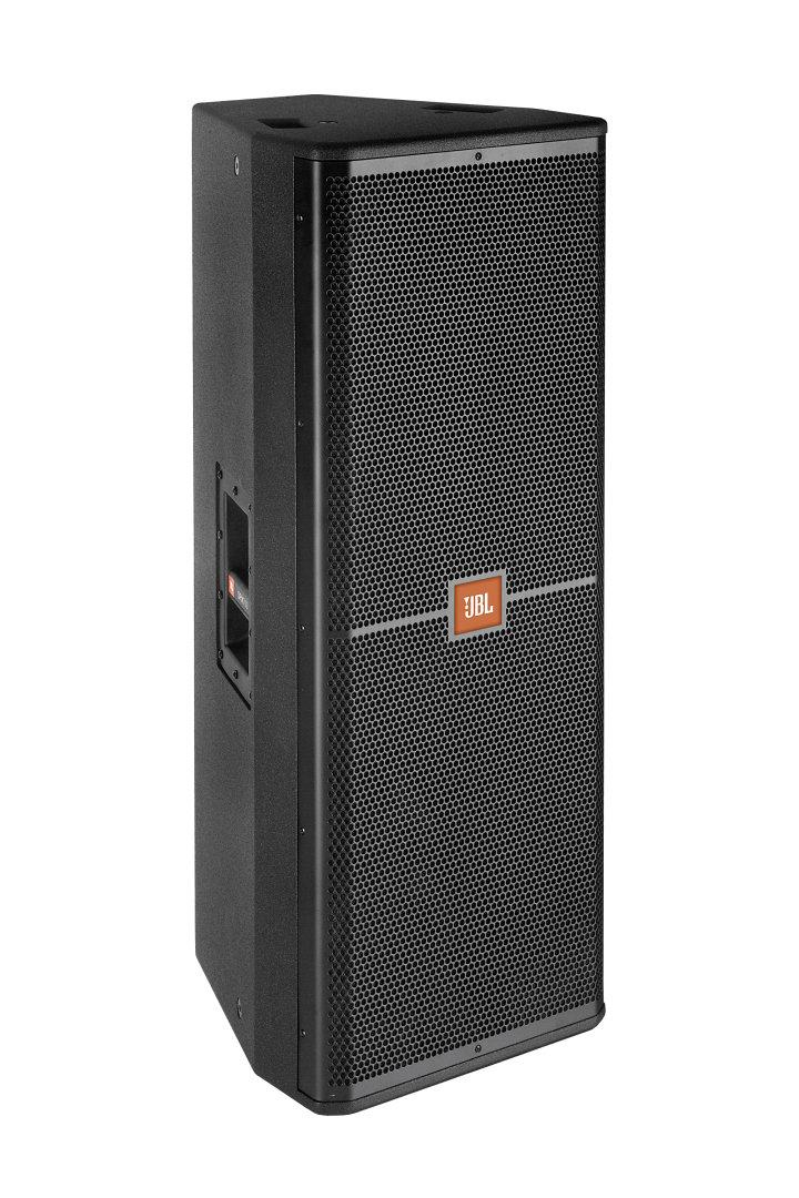 JBL SRX722 Passive : Biamp