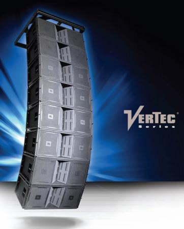 VERTEC VT4888