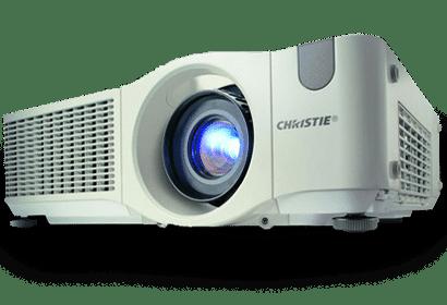 Christie-LW400-LCD-Digital-Projector-Main1